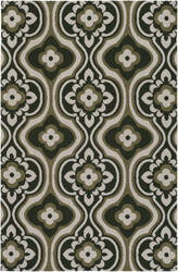 Surya Joan Kingsbury Olive Green Area Rug