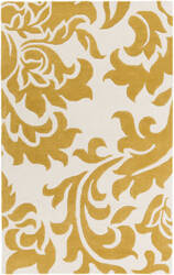 Surya Lounge Heidi Gold - Off-White Area Rug