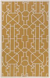 Surya Marigold Leighton Gold Area Rug