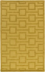Surya Poland Washington Gold Area Rug