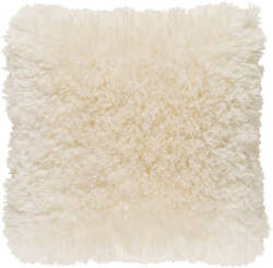 Surya Sheep Pillow Metallic Shee9000 Metallic Gold