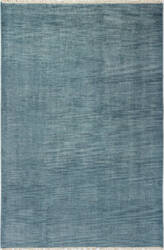 Bashian Artifact A154-Ar105 Teal Area Rug