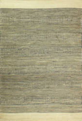 Bashian Natural A156-Bn801 Cream-Slate Area Rug