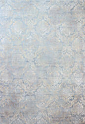 Bashian Amalfi Prs106 Light Blue Area Rug