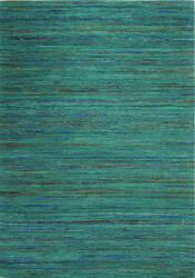 Bashian Spectrum C179--Ch13 Green Area Rug