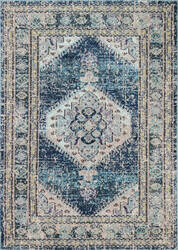Bashian Dakota Mh103 Teal Area Rug