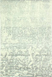 Bashian Everek E110-Mo747 Ivory-Grey Area Rug