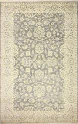 Bashian Heirloom H110-Hr109 Grey Area Rug