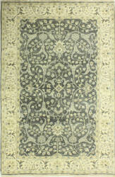 Bashian Heirloom H110-Hr112 Grey Area Rug
