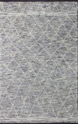 Bashian Marakesh M133-Bn14 Grey Area Rug