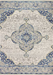 Bashian Mayfair Mh504 Ivory Area Rug