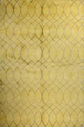 Bashian Greenwich R129-Hg300 Gold Area Rug