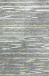 Bashian Greenwich R129-Hg349 Grey Area Rug