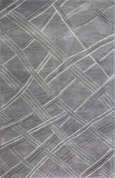 Bashian Greenwich R129-Hg351 Grey Area Rug