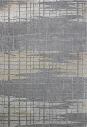 Bashian Greenwich R129-Hg364 Grey Area Rug