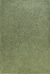 Bashian Verona R130-Lc140 Green Area Rug