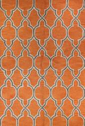 Bashian Verona R130-Lc149 Mandarin Area Rug
