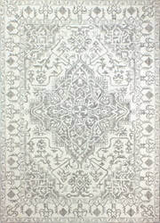 Bashian Valencia R131-Bnal89 Ivory - Taupe Area Rug