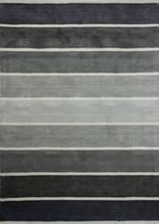 Bashian Contempo S176-Alm64 Charcoal Area Rug