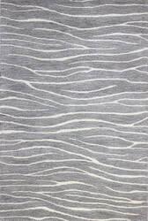 Bashian Norwalk S217-Vw209 Grey Area Rug