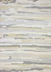 Bashian Norwalk Vw227 Ivory - Grey Area Rug