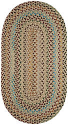 Capel Pristene 32 Buff Area Rug