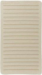 Capel Boathouse 257 Cream Area Rug