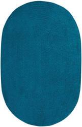 Capel Custom Classics 325 Azure Area Rug
