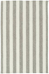 Capel Nags Head 404 Dove Gray Stripe Area Rug