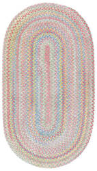 Capel Baby's Breath 450 Light Green Area Rug