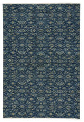 Capel Illustrious 1082 Cobalt Area Rug