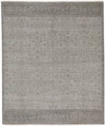 Capel Biltmore Barrier 1110 Grey Area Rug