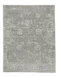 Capel Jain 1201 Silver Area Rug