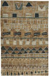 Capel Striation 1718 Tan Area Rug