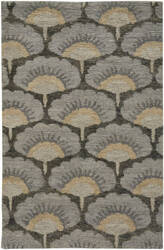 Capel Williamsburg Ina 1721 Ash Area Rug