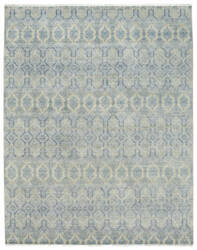 Capel Burmesse Temple 1883 Light Azure Area Rug