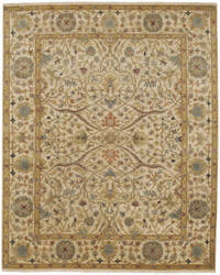 Capel Brandon 1908 Honey Area Rug