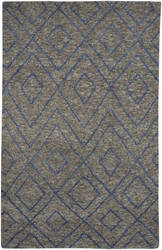 Capel Fortress Jewel 1912 Smoke Area Rug