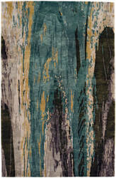 Capel Specter Illusion 1970 Multi Area Rug