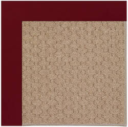 Capel Zoe Grassy Mountain 1991 Wine Area Rug