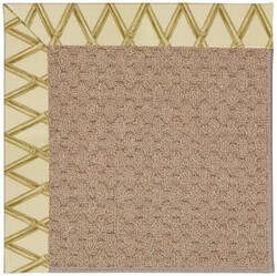 Capel Zoe Grassy Mountain 1991 Bamboo Area Rug