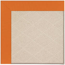 Capel Zoe White Wicker 1993 Clementine Area Rug