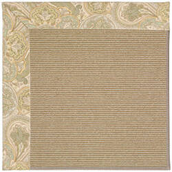 Capel Zoe Sisal 1995 Quarry Area Rug