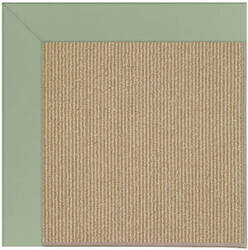 Capel Zoe Sisal 1995 Light Jade Area Rug