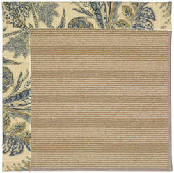 Capel Zoe Sisal 1995 High Seas Area Rug