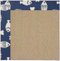 Capel Zoe Sisal 1995 Pitch Area Rug