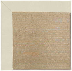 Capel Zoe Sisal 1995 Cream Area Rug