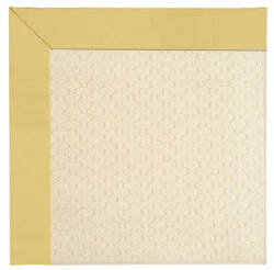 Capel Zoe Sugar Mountain 2008 Lemon Area Rug