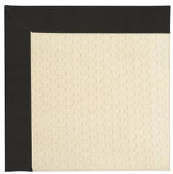 Capel Zoe Sugar Mountain 2008 Ebony Area Rug