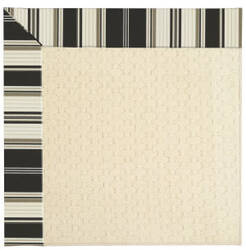 Capel Zoe Sugar Mountain 2008 Onyx Stripe Area Rug